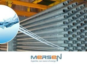 water treatment mersen